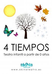 4 TIEMPOS